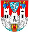 Coat of arms of Čáslav