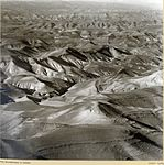 Zoltan Kluger. The Wilderness of Judaea.jpg
