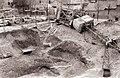 Zrušen žerjav na gradbišču Centra za strokovno šolstvo v Mariboru 1959.jpg