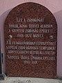 Zsinagóga-emléktábla (1998), 2019 Szentes.jpg