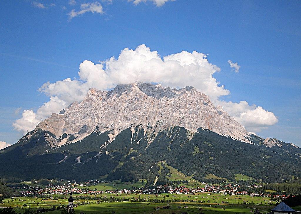 Zugspitze 6