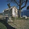 zuid-west zijde met natuurstenen kruisbeeld - bunde - 20342734 - rce