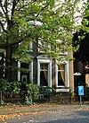foto van Vrijstaand woonhuis in eclectische stijl