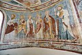 Zweinitz Pfarrkirche hl Egydius Chor got Fresken rechter Teil 22102014 532.jpg