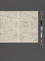"""Bab,"" (Rose Hawthorne, later Lathrop), ALS to. Aug. 5, 1861 (NYPL b15823745-5070717).tiff"