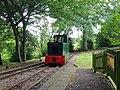 """Bredgar"" Locomotive, Bredgar and Wormshill Light Railway (geograph 5102970).jpg"