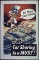 """Fill Those Empty Seats."" Car Sharing is a ""Must""^ - NARA - 514256.tif"