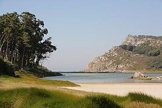 Province of Pontevedra - Lago dos Nenos