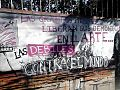 """""""Las Grandes Mentes liberan sus demonio en el arte ... las debiles contra el mundo"""" - graffiti.jpg"""