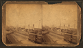 """River front,"" Montana, from Robert N. Dennis collection of stereoscopic views.png"