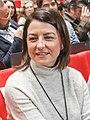 (Eva Granados) By-line. PEPA ALVAREZ. 7M0A7095 (49548660556) (cropped).jpg