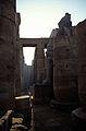 Ägypten 1999 (242) Tempel von Luxor- Kolossalstatue Ramses II. (28157329651).jpg