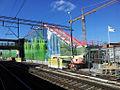 Älvsjö station 2012.jpg