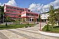 Çorovodë, Skrapar, Albania 2019 04 – Municipality Hall.jpg