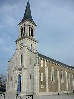 Puilboreau Commune in Nouvelle-Aquitaine, France