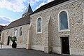 Église Saint-Martin, Les Clayes-sous-Bois 2.jpg