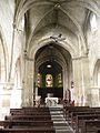Église Saint-Ouen de Saint-Ouen-l'Aumône intérieur 04.JPG