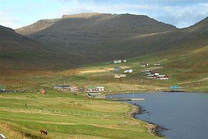Øravík - Image: Øravík.4