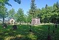 Łużna-Podbrzezie, cmentarz wojenny nr 120 (HB1).jpg
