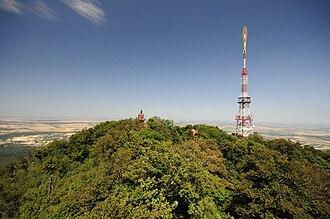 Lower Silesian Voivodeship - Mount Ślęża