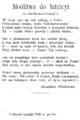 Życie tygodnik Rok I Nr 06 (1897). Page05.png