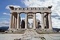 Ιεαρό Αφαίας Αθηνάς στην Αίγινα.jpg