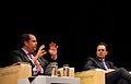 """Συμμετοχή ΥΠΕΞ Δ. Δρούτσα σε εκδήλωση της """"Der Standard"""" - FM Droutsas participates in round table discussion hosted by """"Der Standard"""" (5461289717).jpg"""