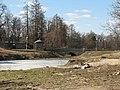 Адмиралтейский мост, Гатчина - 2011-04-23 (1).jpg