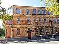 Атаманская,41 2-я городская мужская гимназия, где учился герой Г А Сорокин.jpg