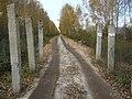 Бетонный фильтр - пропускник от Камазов. - panoramio.jpg