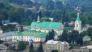 Kremenets - Epiphany Convent