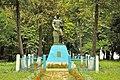 Братська могила воїнів радянської армії, с. Іваничі.jpg