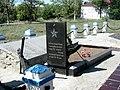 Братська могила червоноармійців, с. Більманка, в центрі села, Більмацький р-н, Запорізька обл.jpg