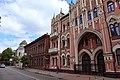 Будинок Ікскюль-Гільденбанда та Шоколадний будиночок, вулиця Шовковична.jpg