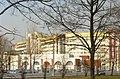 ВКНЦ, Дом Сердца, Рублёвское шоссе 135, Москва, Россия. - panoramio - Oleg Yu.Novikov (5).jpg