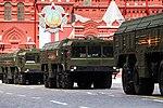 Военный парад на Красной площади 9 мая 2016 г. 0500 16.jpg