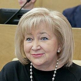 Вторыгина, Елена Андреевна — Википедия