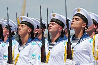 holiday celebrating the founding of the Ukrainian Navy, the first Sunday of July