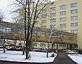 ГКБ №70, Федеративный пр. 17, г.Москва, Россия. - panoramio - Oleg Yu.Novikov (10).jpg