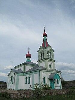 Горка. Царква Святога Георгія (02).jpg