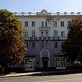 Дом, в котором жил писатель В.В. Овечкин Курск ул. Дзержинского 86 (фото 1).jpg