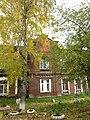Дом ул. Военный городок, 58 Новосибирск, 4.jpg