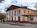 Житловий будинок 1830-х рр., вул.Червоножовтнева,27, м.Харків.JPG