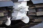 ЗРК Панцирь-СА на базе двухзвенного гусеничного транспортера ДТ-30ПМ - Тренировка к Параде Победы 2017 21.jpg