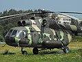 Миль Ми-8-9-17-18-19-171-172, Хабаровск - Динамо RP11148.jpg