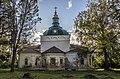 Никольская церковь в Шестаково со стороны алтарной части.jpg