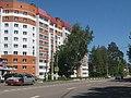 Новый дом - panoramio - Александр Спиридонов (2).jpg