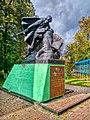 Олександрівка Пам'ятник землякам ВВВ 2.jpg