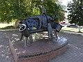Памятник Папанову А. Д. Скульптор Чумаков И..jpg