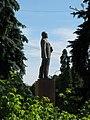 Пам'ятник Леніну на площі Леніна - класика жанру - panoramio.jpg